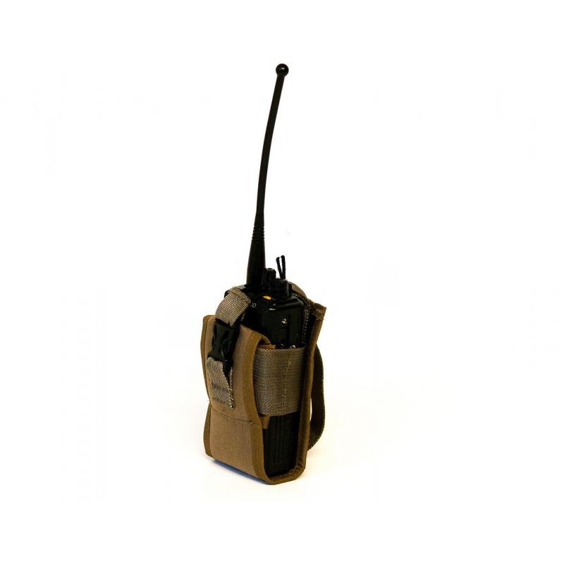 Porta Rádio Police - Warfare