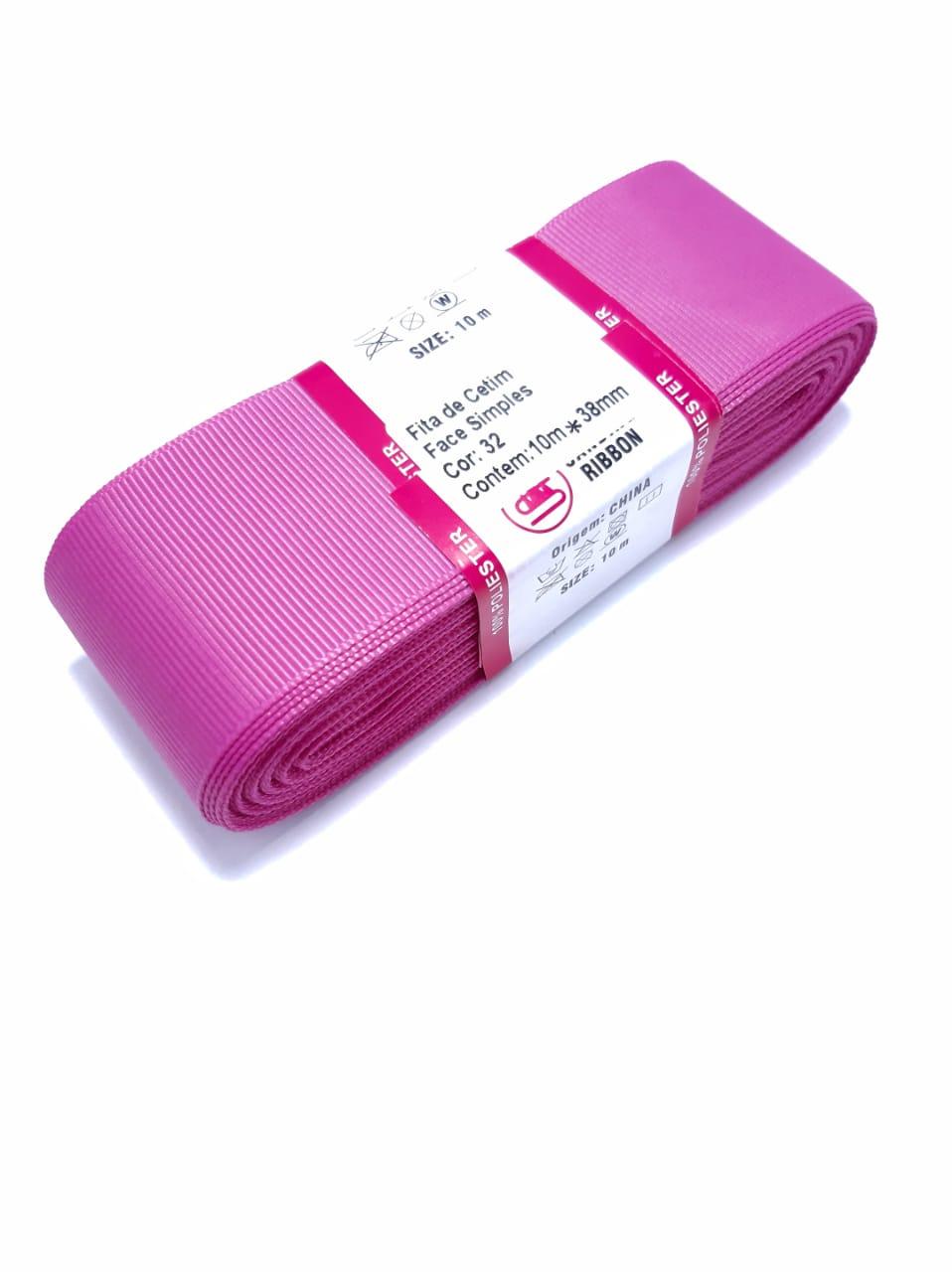 FITA SANDING 38 mm - Cor: 032 Rose Pink.