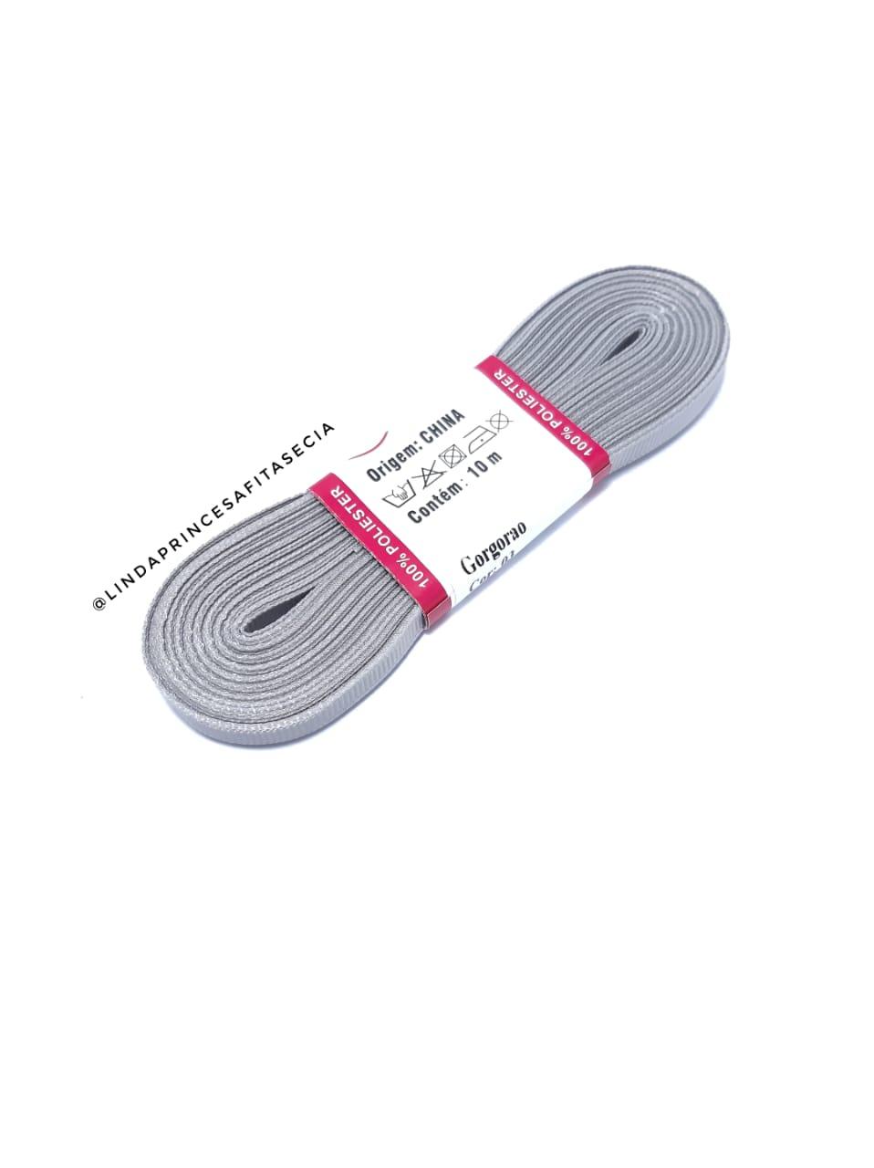 FITA SANDING 7 mm - Cor: 003 Cinza