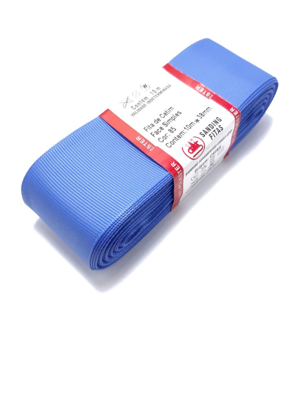 FITA SANDING - Cor: 085 Azul Hortência
