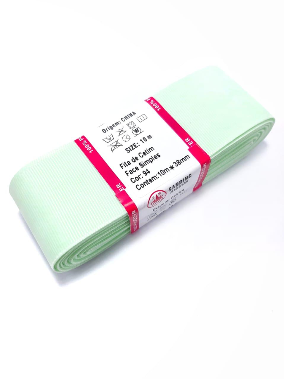 FITA SANDING - Cor: 094 Verde Bebê