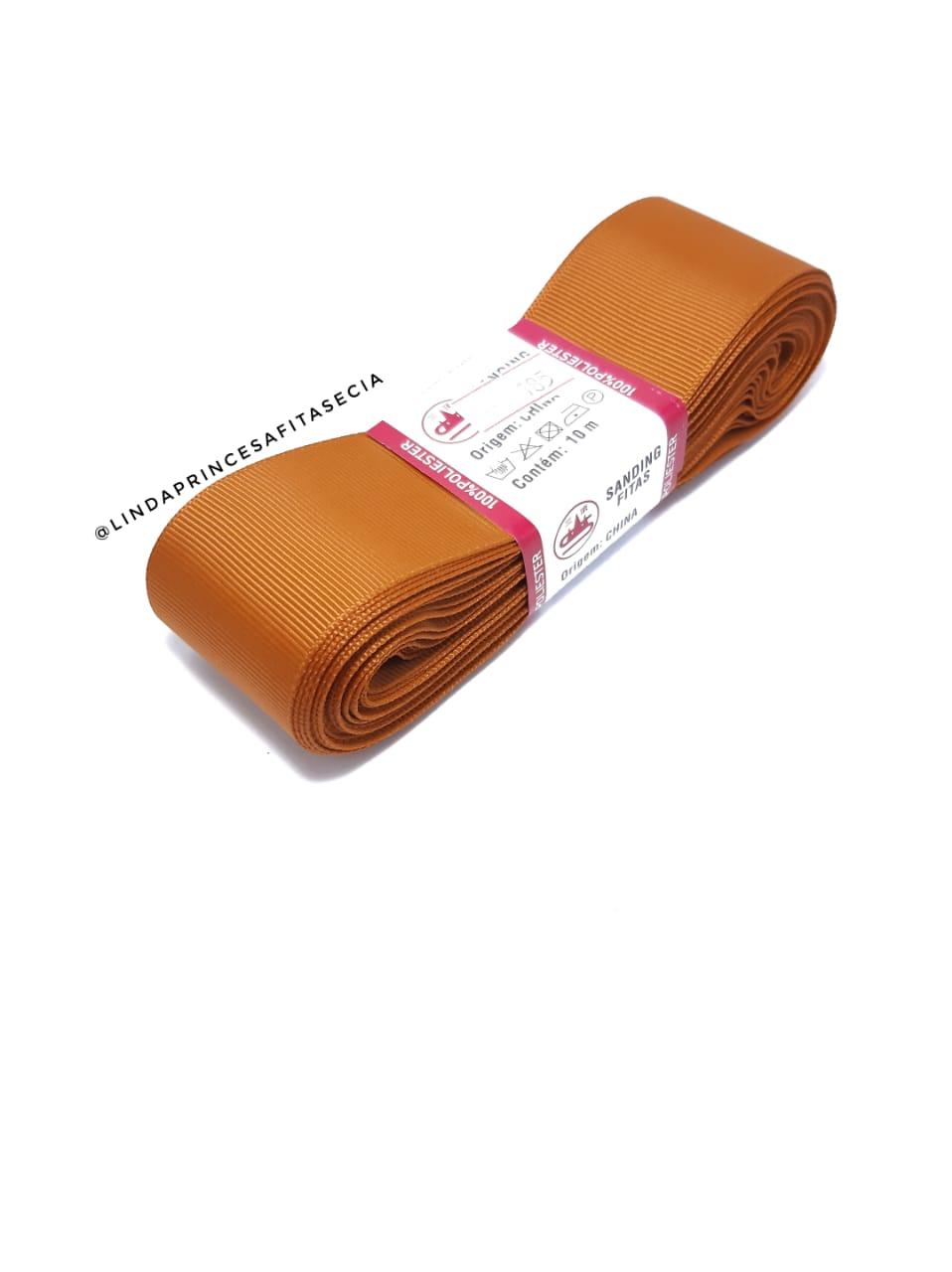 FITA SANDING - Cor: 185 Caramelo