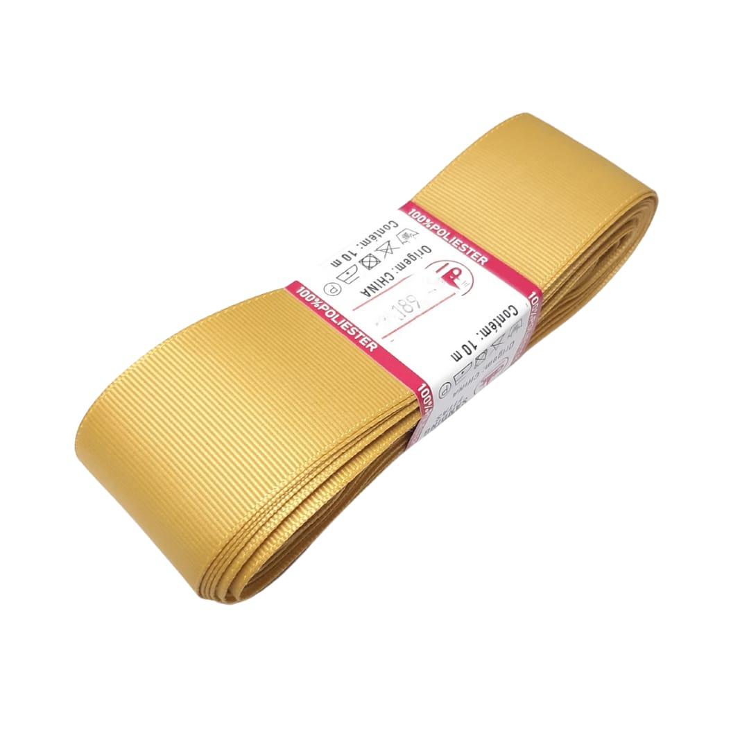 FITA SANDING - Cor: 189 Dourado