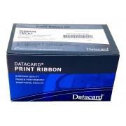 Ribbon 5 painéis YMCKT CD800 Regional