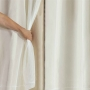 Cortina Blackout Pvc com Voil Tecido 2,8 M X 1,6 M em 4 Opções de Cores - Casa Dona