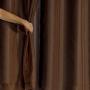 Cortina Blackout Pvc com Voil Tecido 4,0 M X 2,5 M em 4 Opções de Cores - Casa Dona