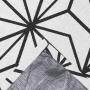 Tapete Jacquard Antiderrapante 1,32x3,00 Cannes Pai