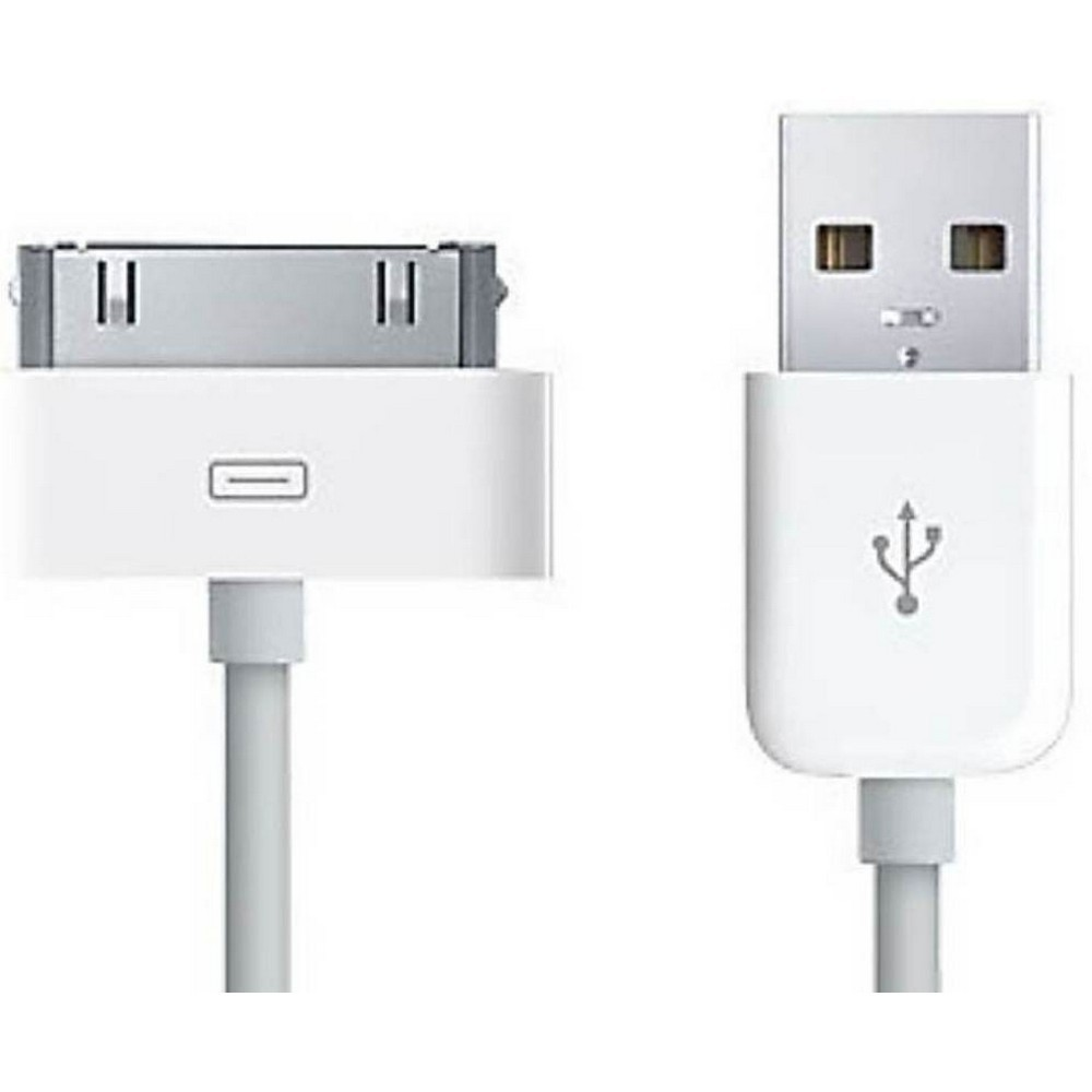 Cabo USB para 4 e 4S