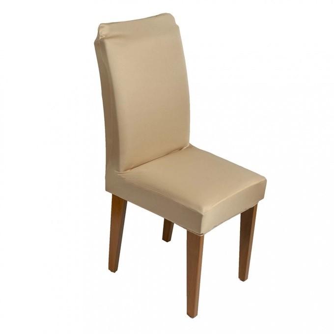 Capa de Cadeira familia Malha de Gel Casa Dona