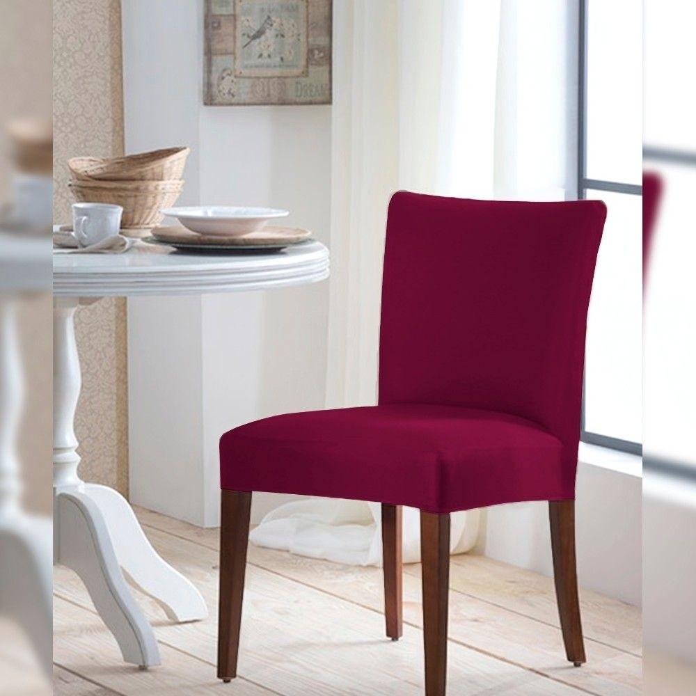 Capa Protetora Para Cadeira Universal Com Malha De Gel Macio Anti Suor Casa Dona