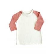 Camiseta Manga Longa Rose