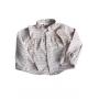 Camisa Orquídea Infantil