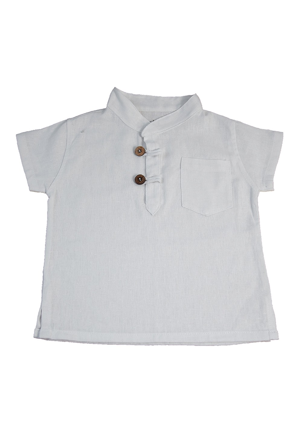 Camisa Indiana Branca
