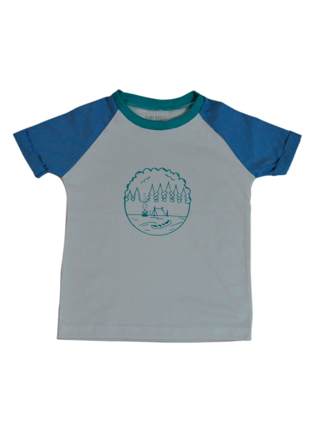 Camiseta Canoa