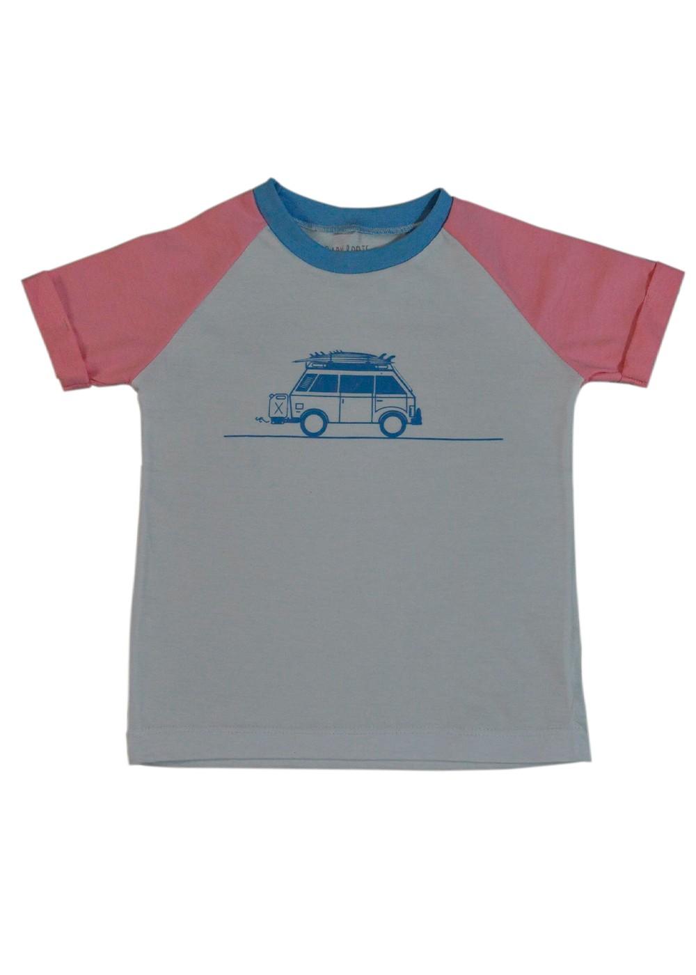Camiseta Vã