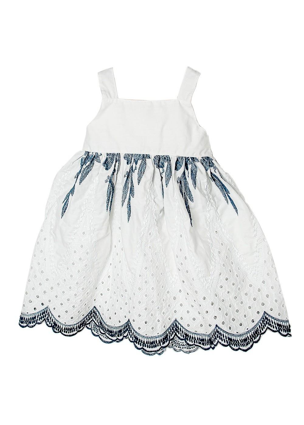 Vestido Ipê