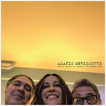 Alanis Morissette - Live at London's O2 Shepherd's Bush Empire, 2020 [RSD 2020]