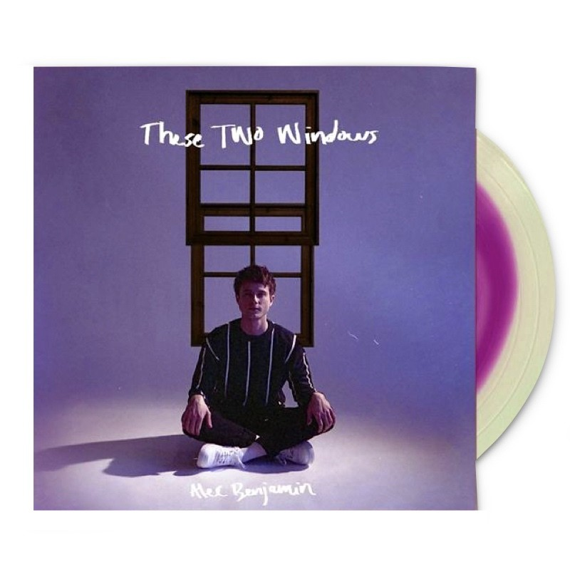 Alec Benjamin - These Two Windows Limited LP (Urban Outfitters)
