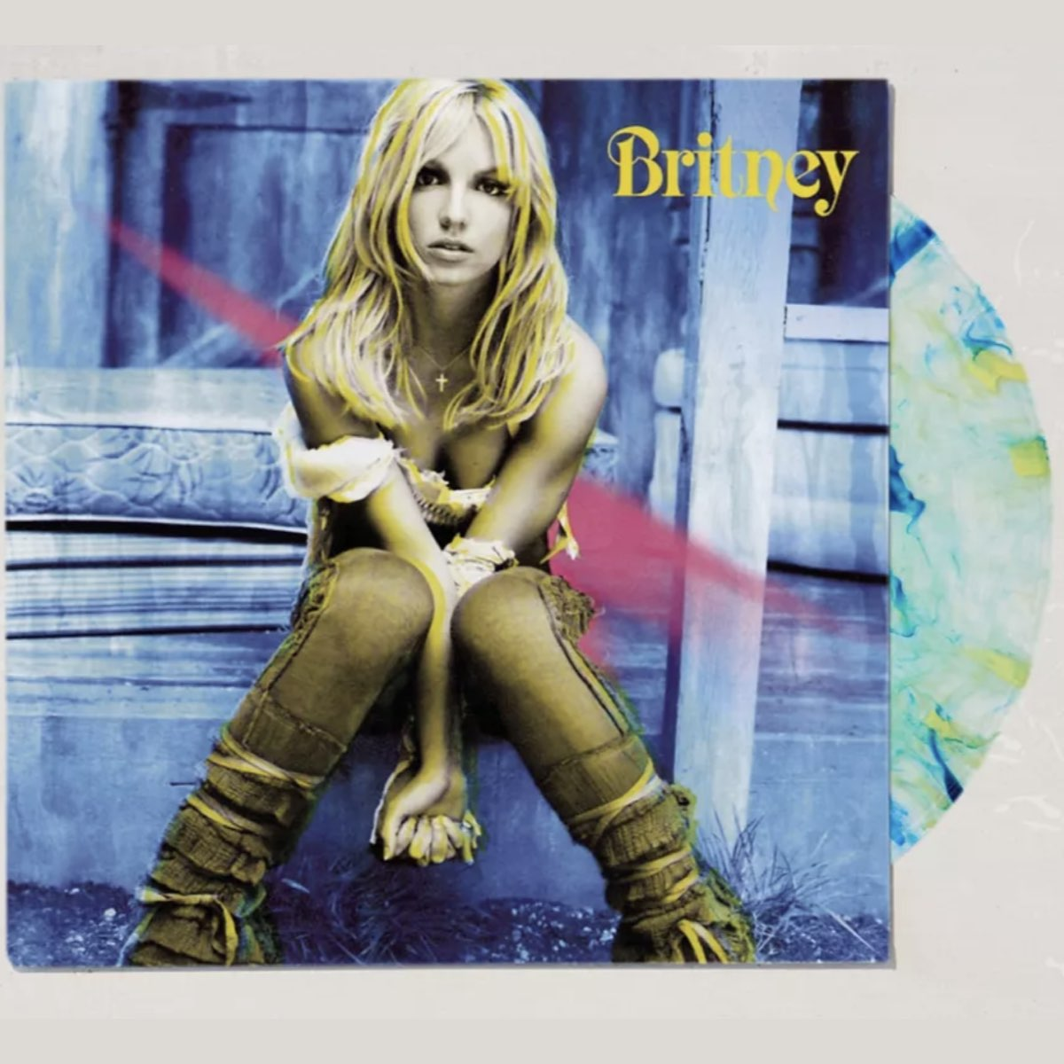 Britney Spears - Britney [Urban Outfitters]