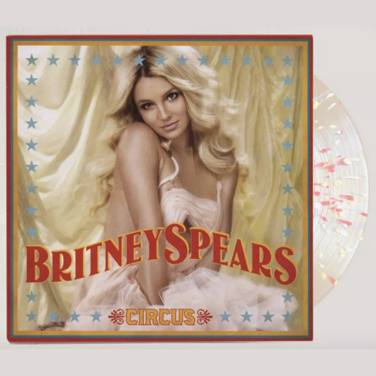 Britney Spears - Circus [Urban Outfitters]