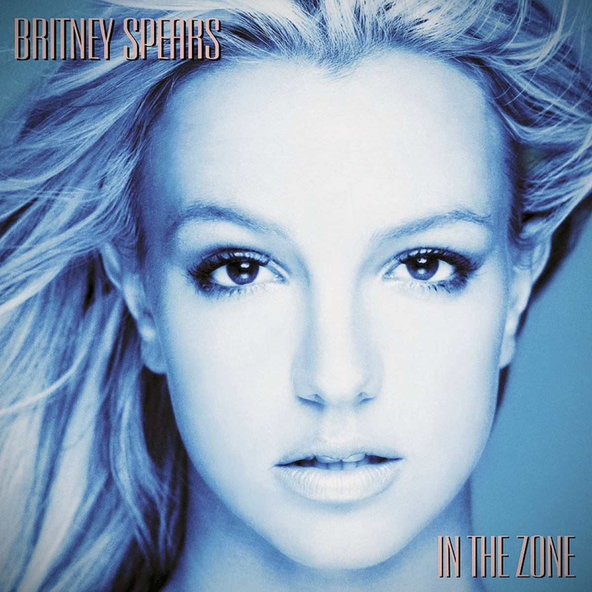 Britney Spears - In the Zone [Urban Outfitters]