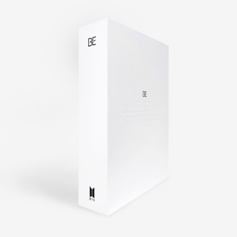 BTS - BE [Deluxe Edition] [CD]