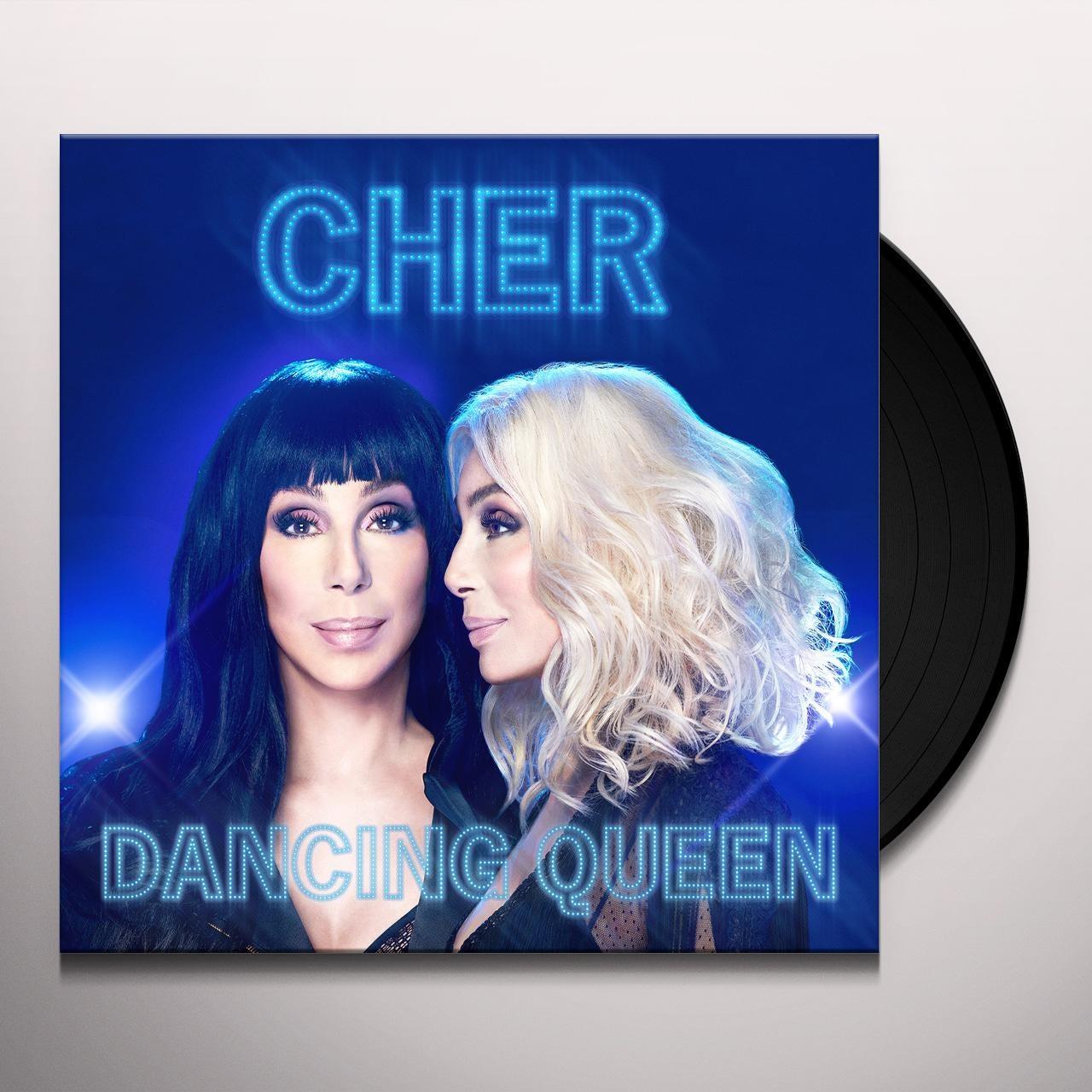 Cher - Dancing Queen [Vinyl]