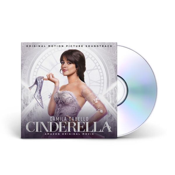 Cinderella - Original Motion Picture Soundtrack [CD IMPORTADO]