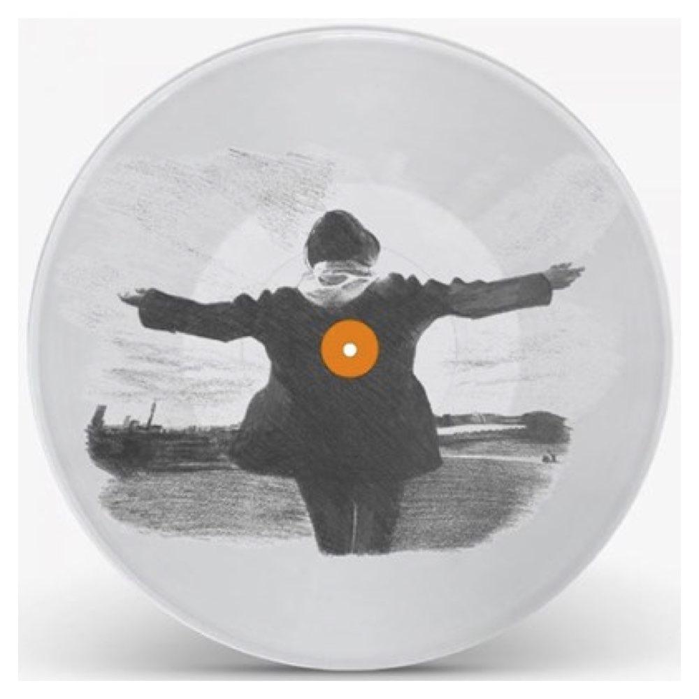 Ed Sheeran - The A Team [10th Anniversary] - RSD 2021