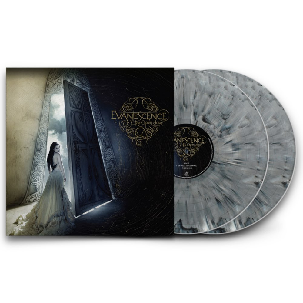 Evanescence - The Open Door [Double Limited Edition]  - RSD 2021