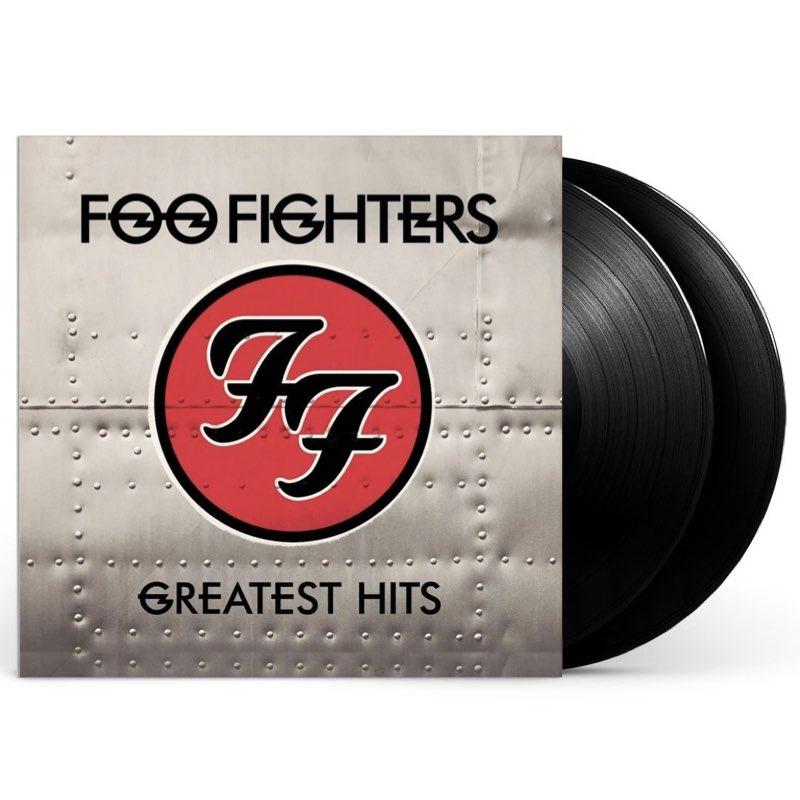Foo Fighters - Greatest Hits (Vinil Duplo)
