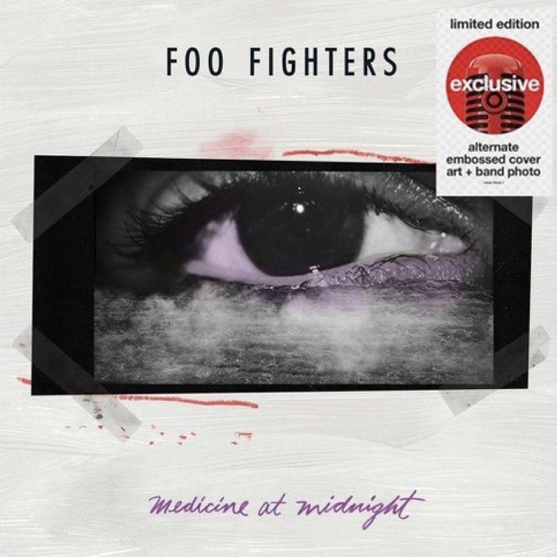 Foo Fighters - Medicine At Midnight [Target Exclusive, Vinyl]