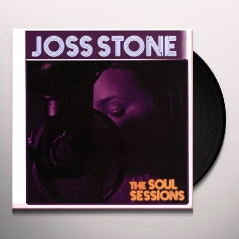 Joss Stone - The Soul Sessions [Vinyl]
