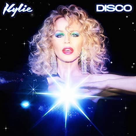 Kylie Minogue - Disco [Standard CD - Importado]