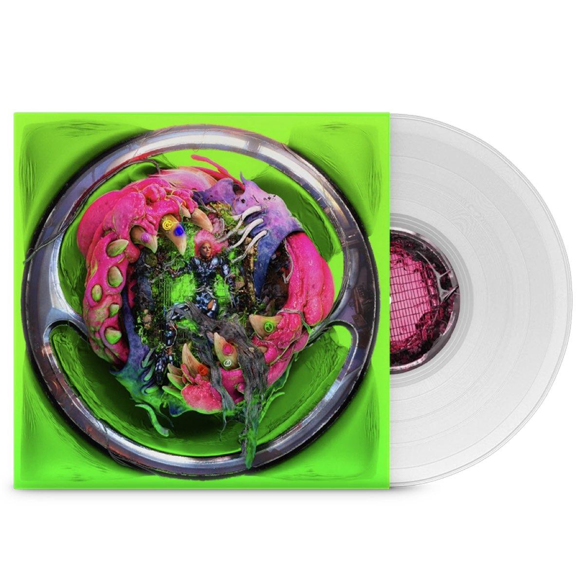 Lady Gaga - Dawn Of Chromatica [The Remix Album] - Limited Edition Vinyl
