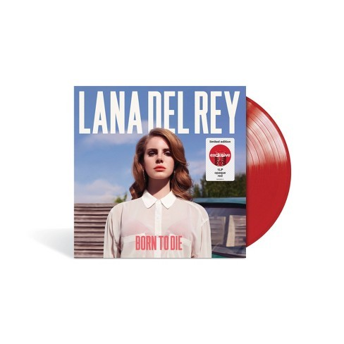 Lana Del Rey - Born to Die [Target Exclusive, Vinyl]