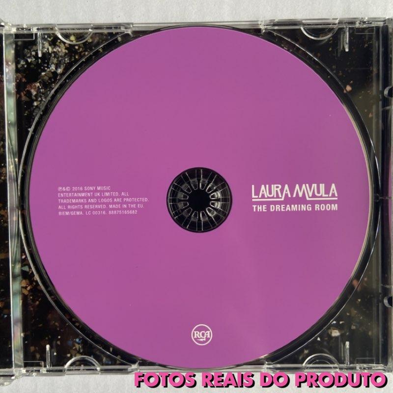 Laura Mvula - The Dreaming Room [CD] - IMPORTADO