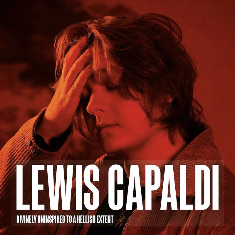 Lewis Capaldi - Divinely Uninspired To A Hellish Extent [Deluxe CD]