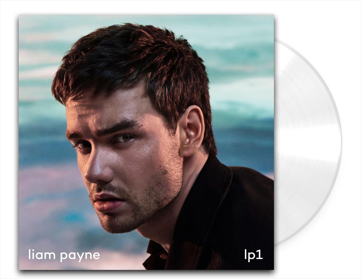 Liam Payne - LP1 Limited LP (Urban Outfitters)
