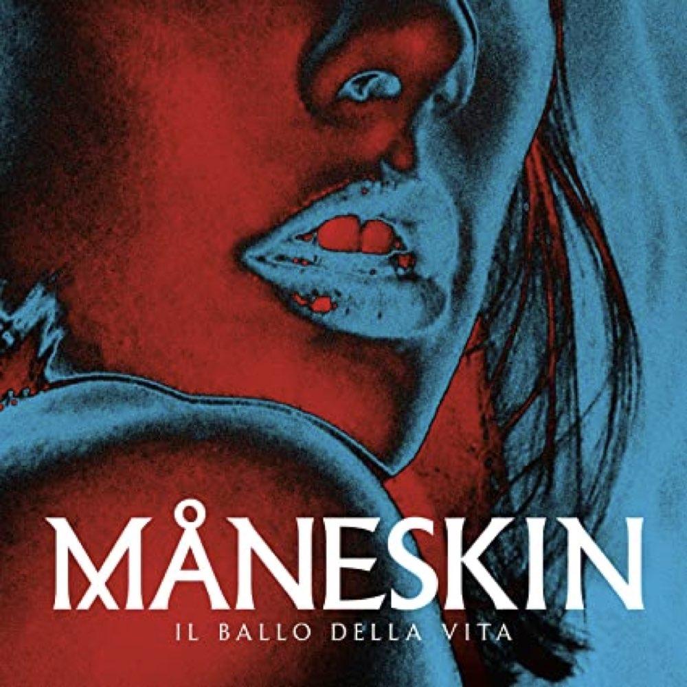 Måneskin - Il Ballo Della Vita [CD]