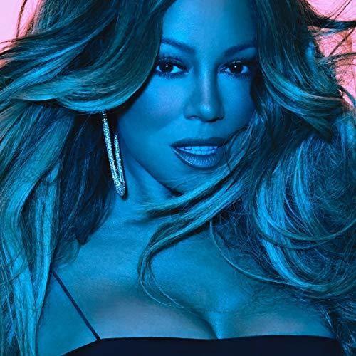 Mariah Carey - CAUTION [Vinil Duplo]