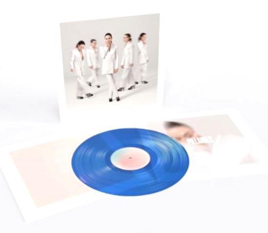 Melanie C - Melanie C [Blue Limited Vinyl]