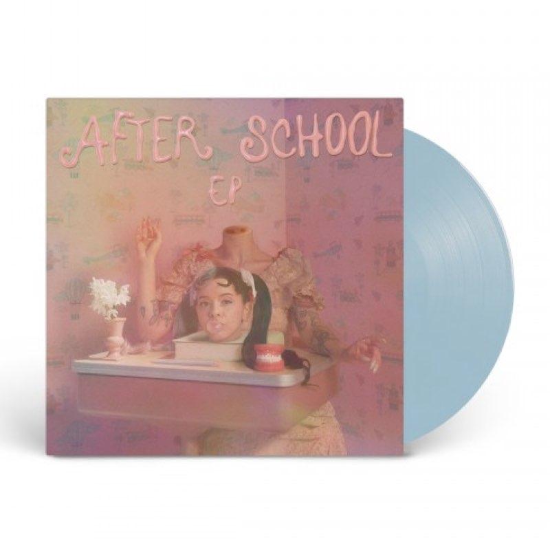 Melanie Martinez - After School Ep Baby Blue [Vinyl]