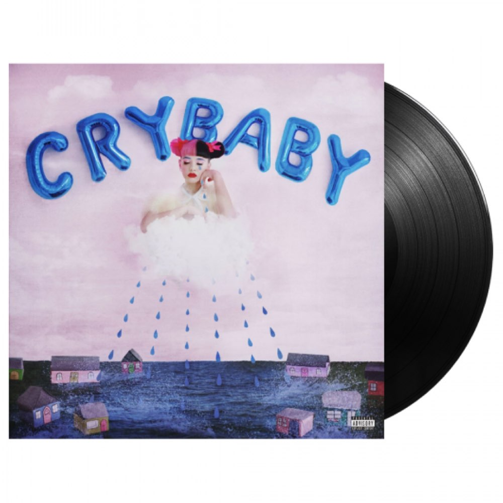 Melanie Martinez - Cry Baby [Vinyl]