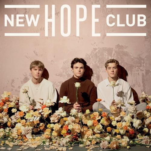 New Hope Club - New Hope Club [Standard CD]