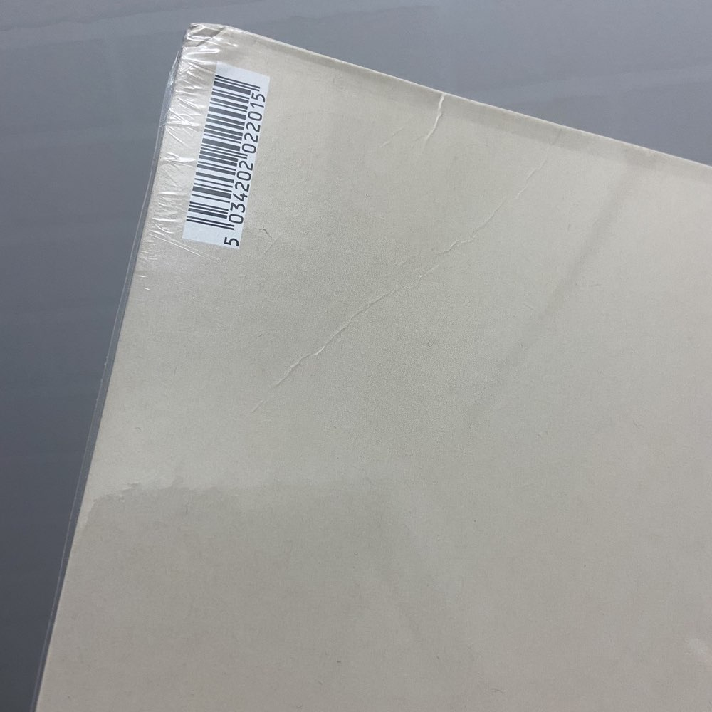 OUTLET - Arctic Monkeys - Humbug [Black Vinyl] - AVARIA - LEIA A DESCRIÇÃO
