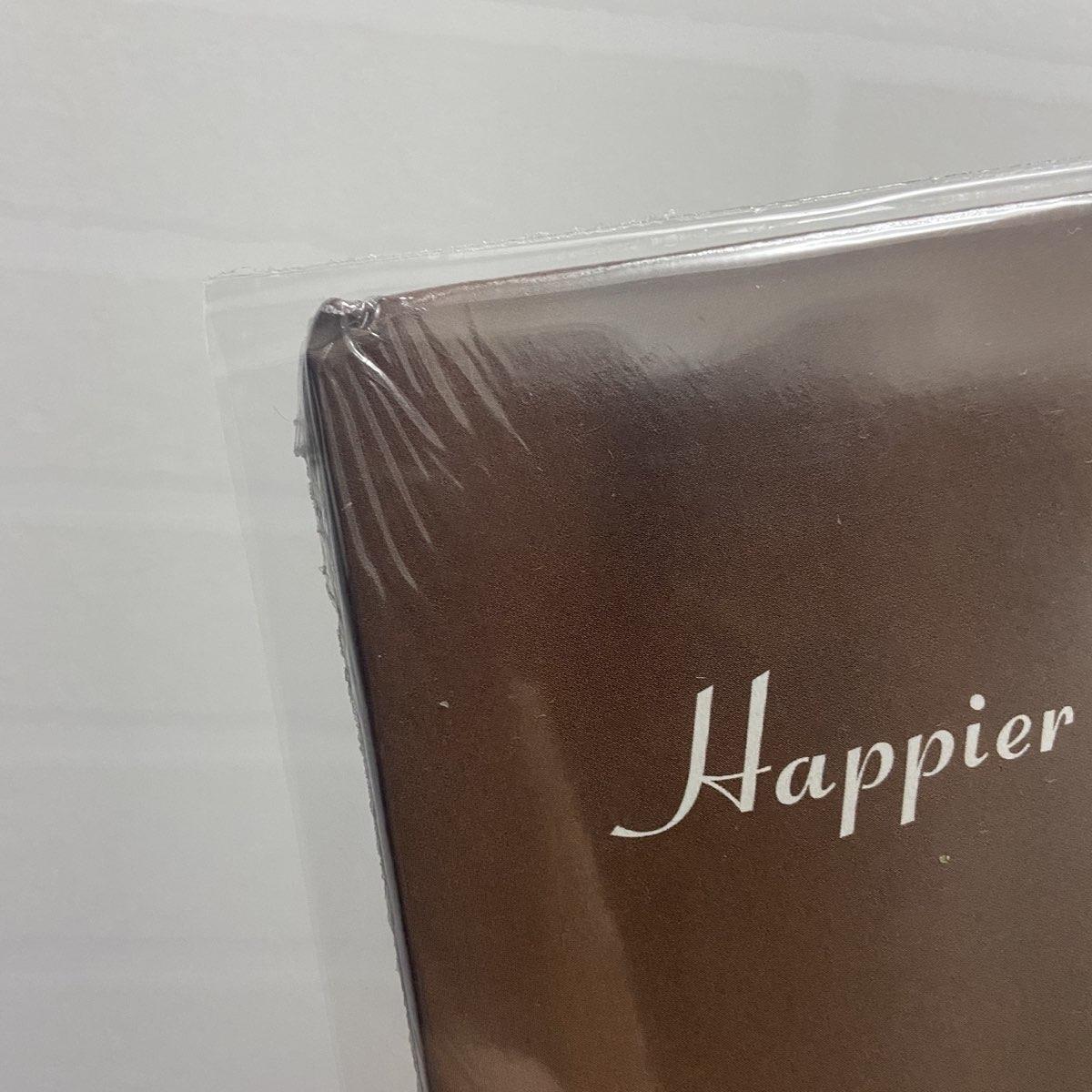 OUTLET - Billie Eilish - Happier Than Ever [Opaque Sienna Vinyl - Urban Outfittersl] - PEQUENA AVARIA - LEIA A DESCRIÇÃO