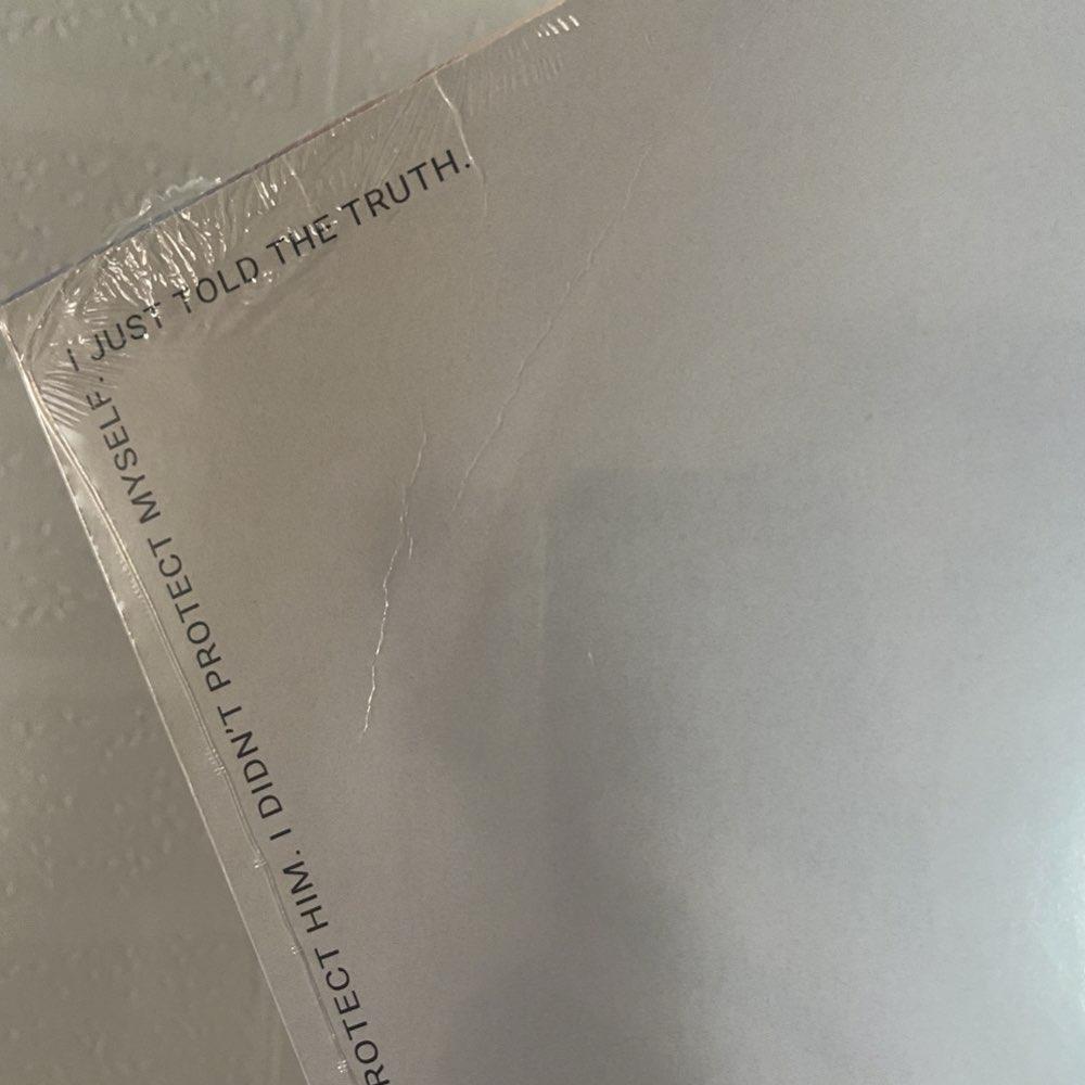 OUTLET: Bishop Briggs - Champion [Limited Edition - Clear/Smoky Blue Vinyl] - LEIA A DESCRIÇÃO - AVARIA