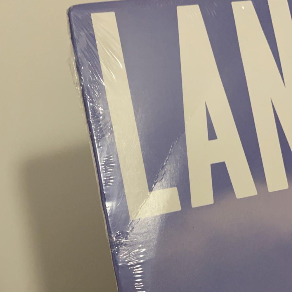 OUTLET: Lana Del Rey - Born to Die [Target Exclusive, Vinyl] - LEIA A DESCRIÇÃO - AVARIA