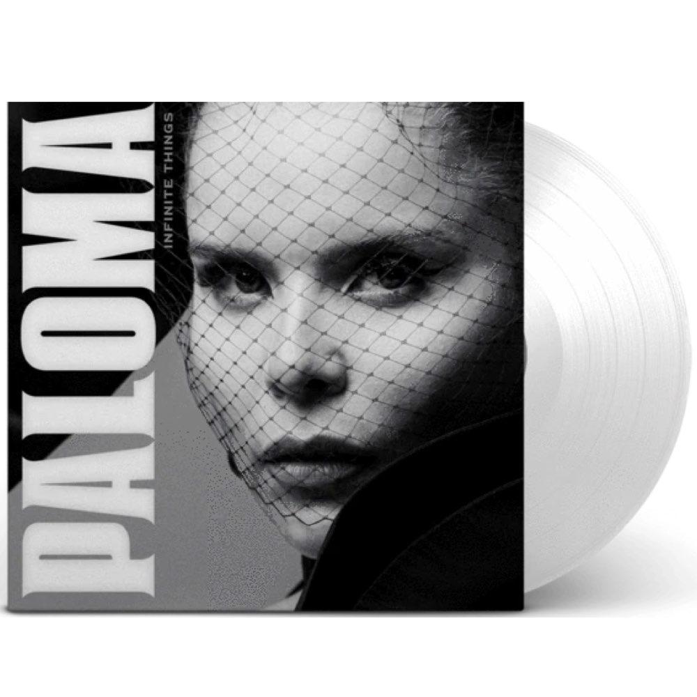 Paloma Faith - Infinite Things [Limited Edition - White Vinyl]